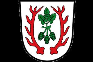 Aiglsbach Wappen