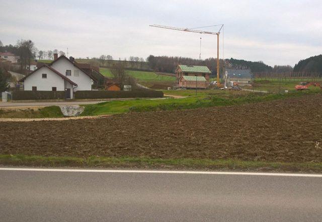 Attenhofen Baugebiet Salvatorstraße