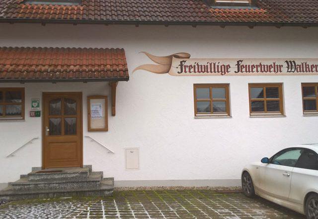 Attenhofen Defibrillatoren im Gemeindegebiet